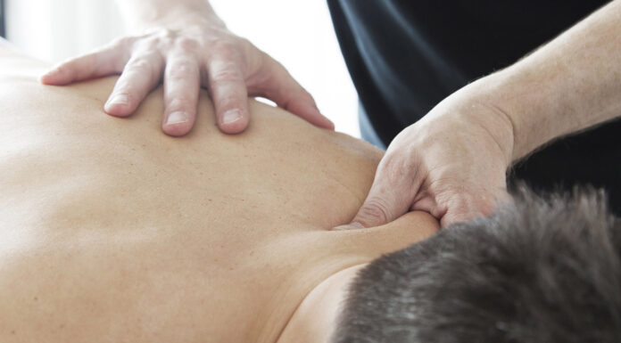 fysiodanmark - genoptræning, læge, massage
