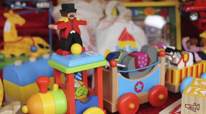 playzone - Legetøj til børn