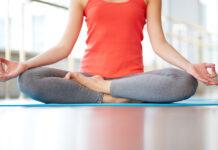 Yoga i koege fitnessdk